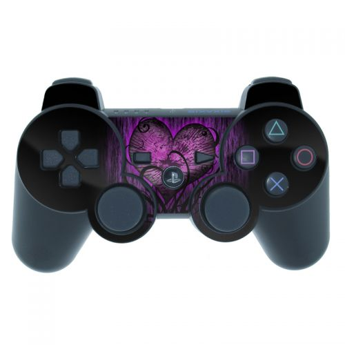 Wicked PS3 Controller Skin