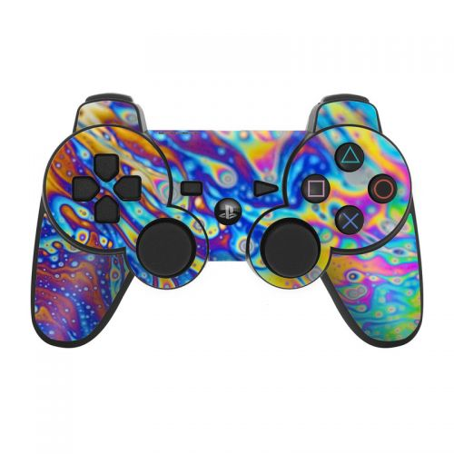 World of Soap PS3 Controller Skin