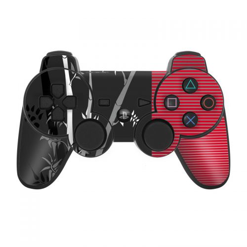 Zen Revisited PS3 Controller Skin
