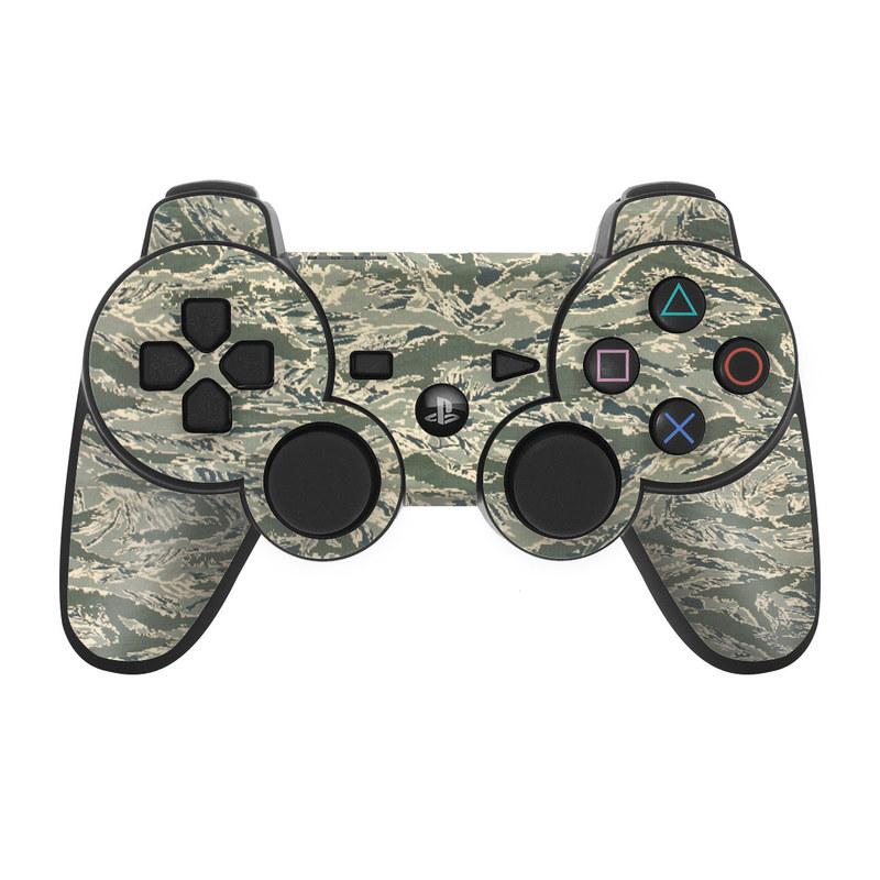 ABU Camo PS3 Controller Skin