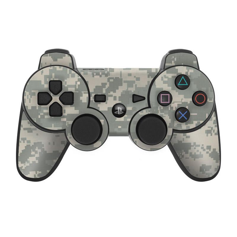 ACU Camo PS3 Controller Skin