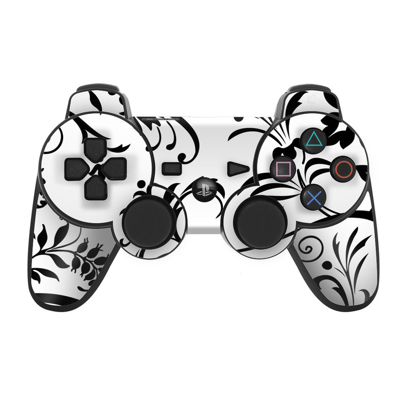 Alive PS3 Controller Skin