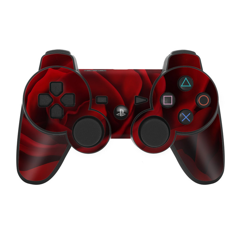By Any Other Name PS3 Controller Skin
