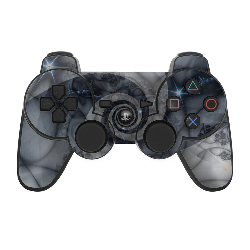 Birth of an Idea PS3 Controller Skin