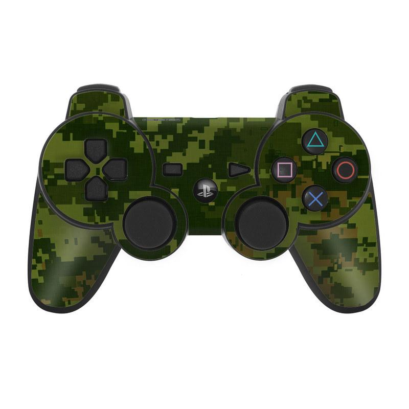 CAD Camo PS3 Controller Skin