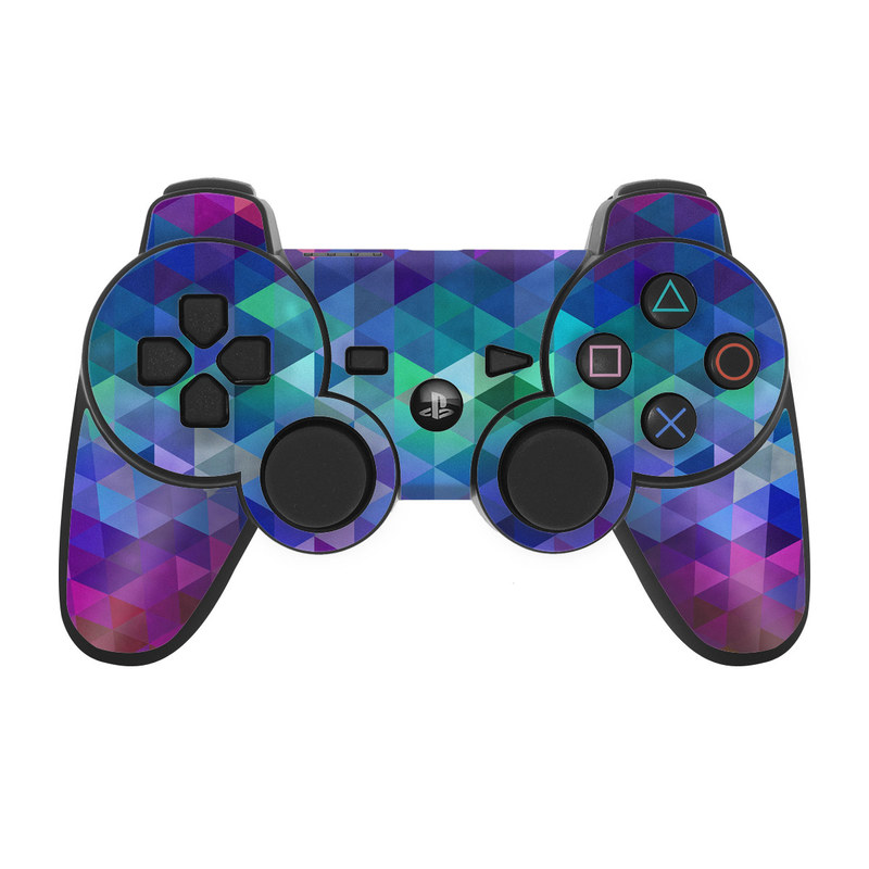 Charmed PS3 Controller Skin