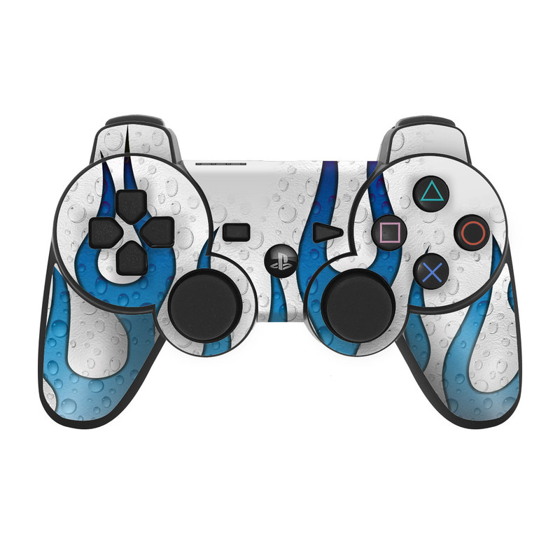 Chill PS3 Controller Skin