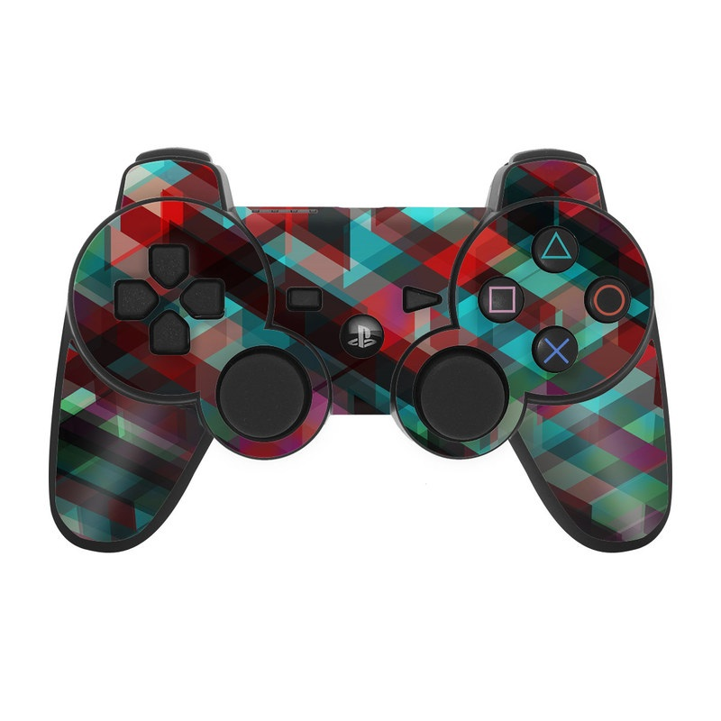 Conjure PS3 Controller Skin