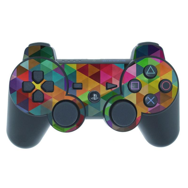 Connection PS3 Controller Skin