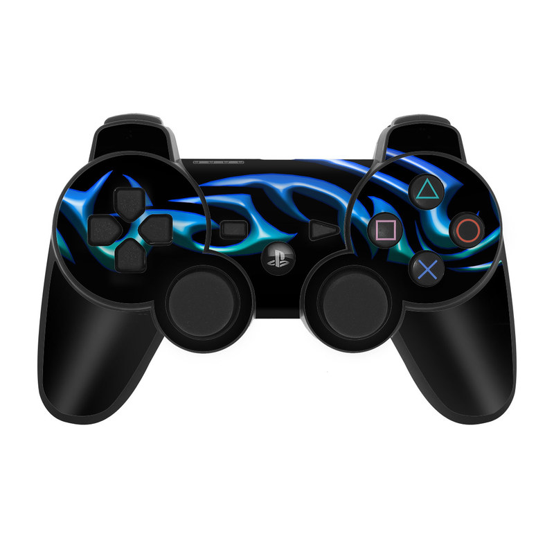 Cool Tribal PS3 Controller Skin