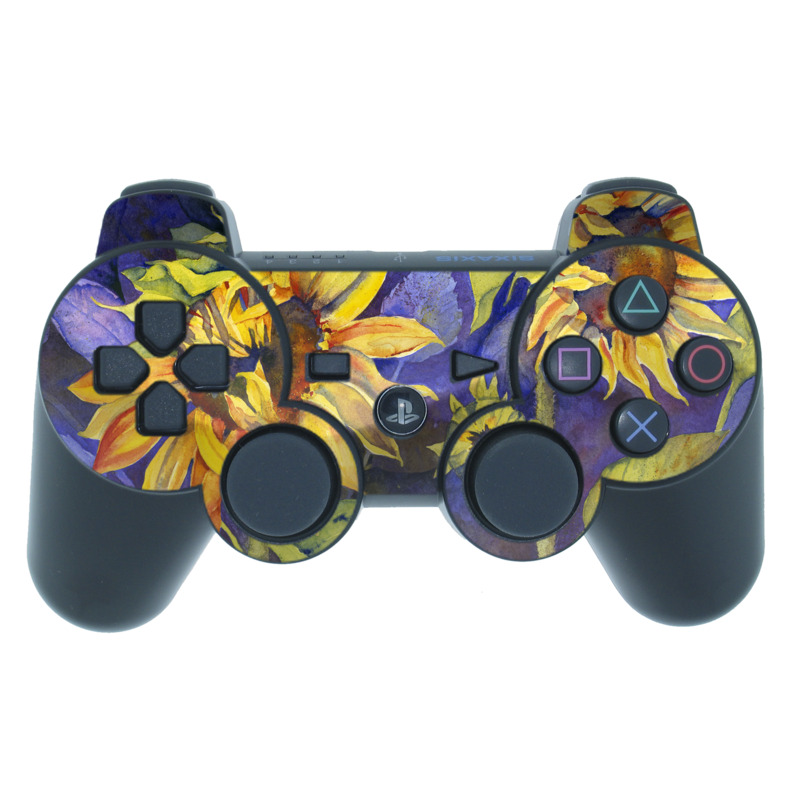 Day Dreaming PS3 Controller Skin