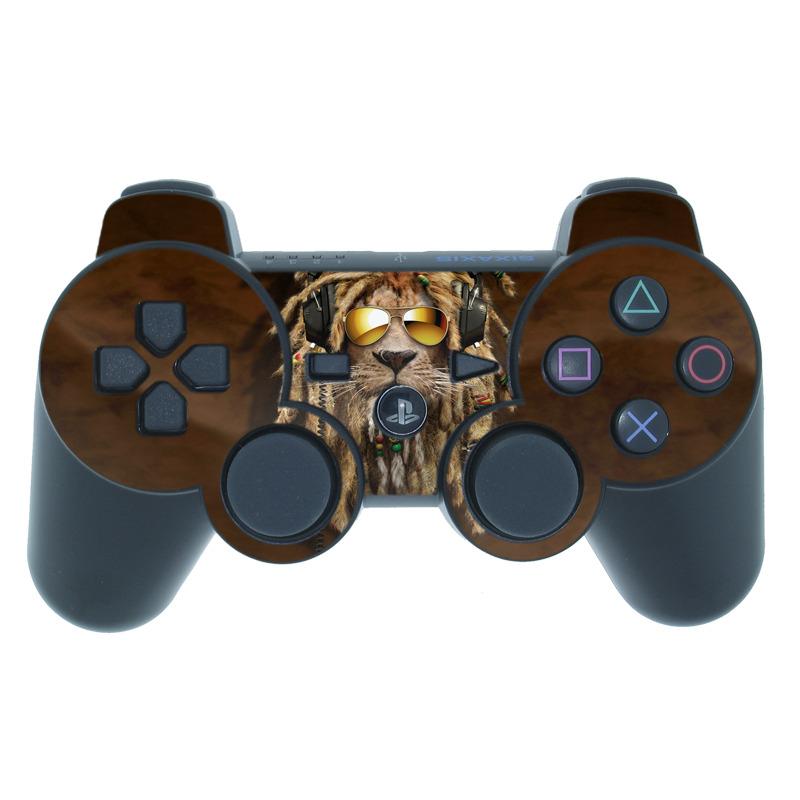 DJ Jahman PS3 Controller Skin
