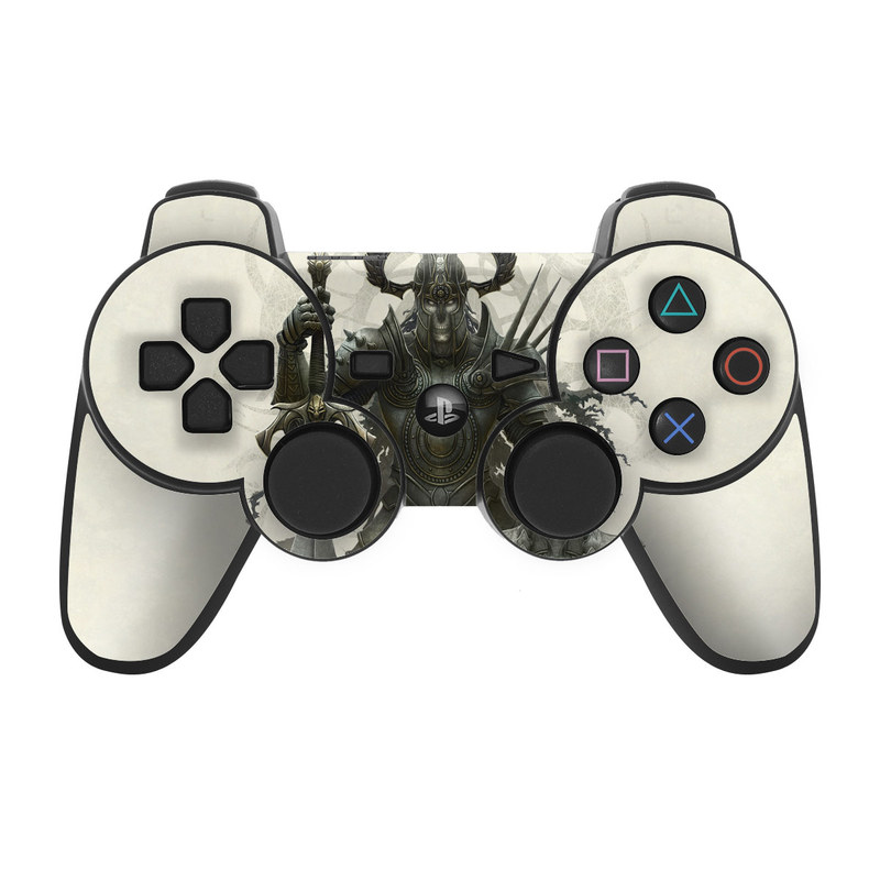 Dark Knight PS3 Controller Skin