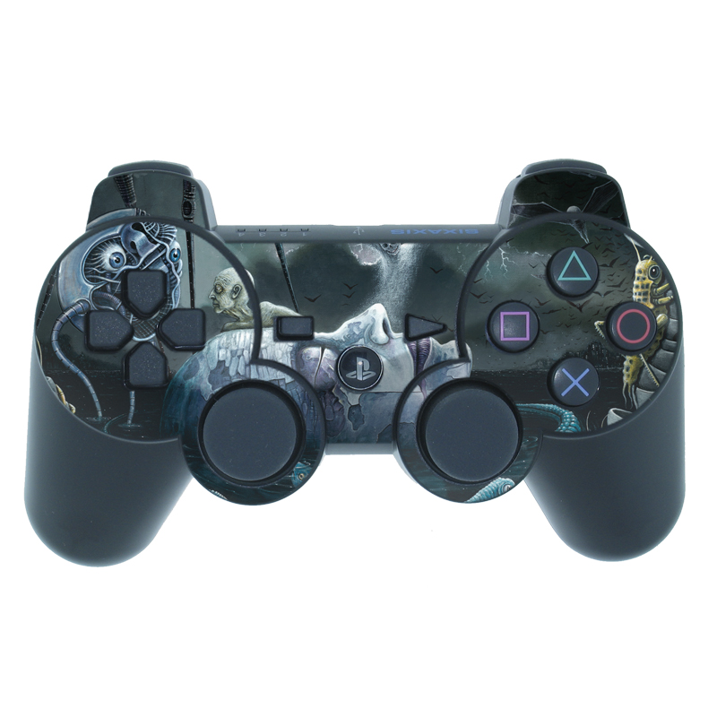 Dreams PS3 Controller Skin