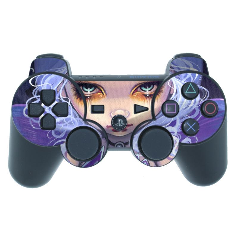 Dress Storm PS3 Controller Skin