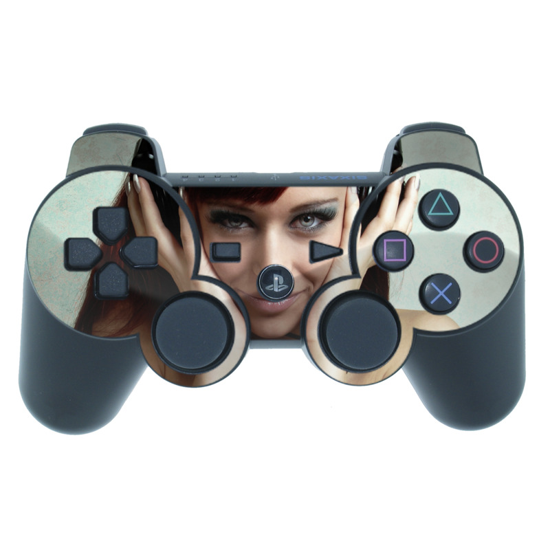 how to connect headphones to ps3 controller