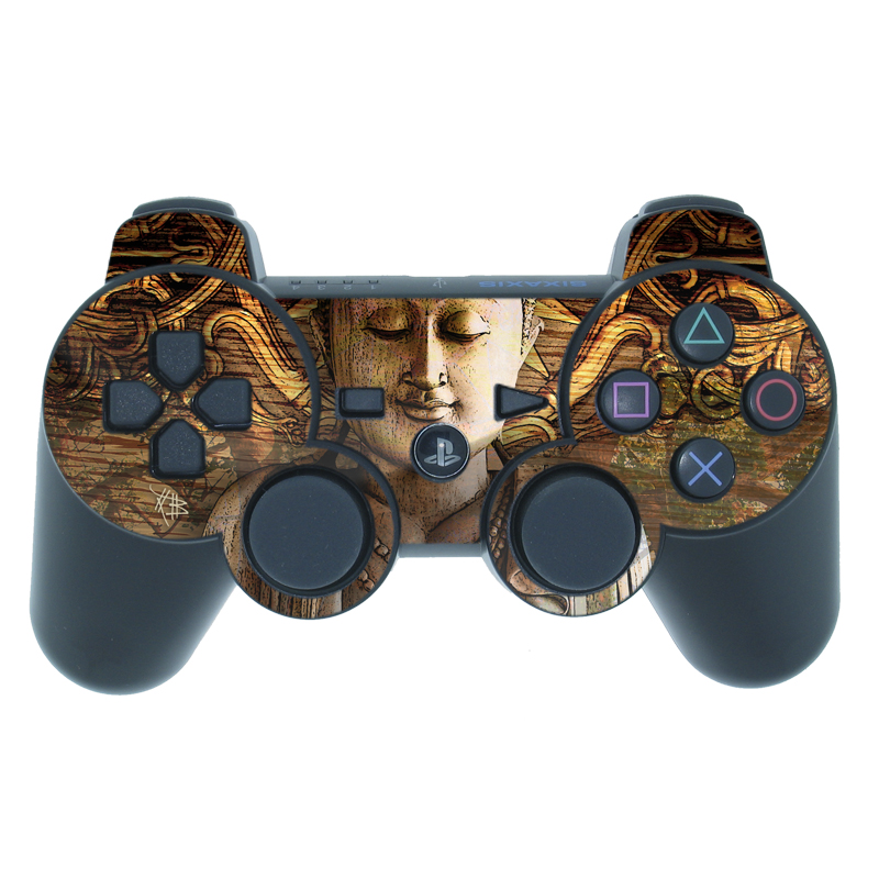 Intentional Bliss PS3 Controller Skin