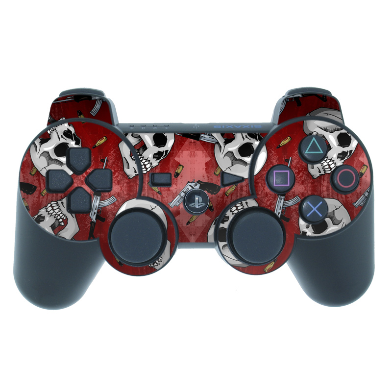 Issues PS3 Controller Skin
