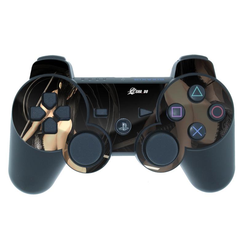 Josei 2 Dark PS3 Controller Skin