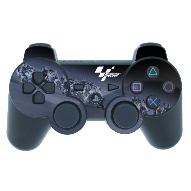 Leaning PS3 Controller Skin