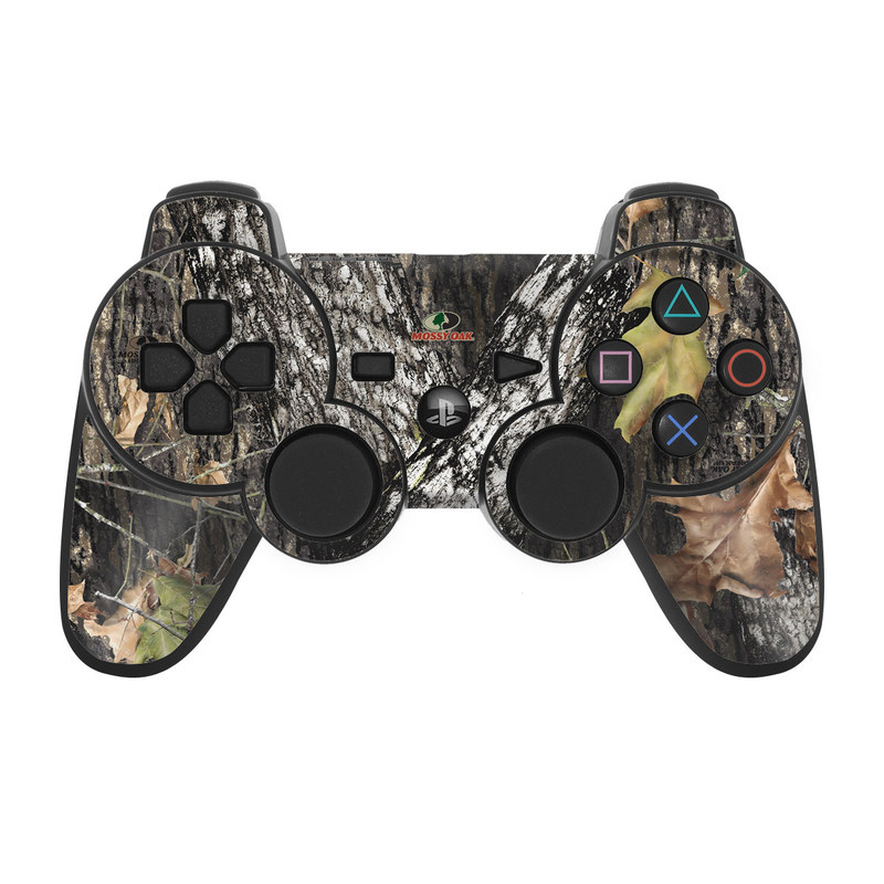 Break-Up PS3 Controller Skin