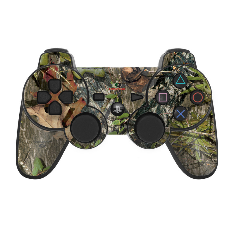Obsession PS3 Controller Skin