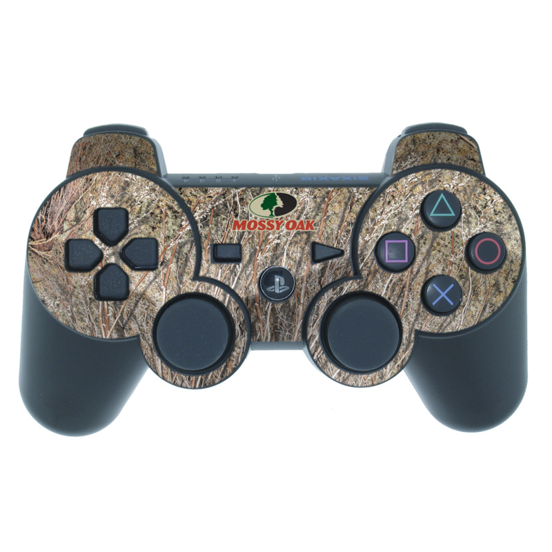 Brush PS3 Controller Skin