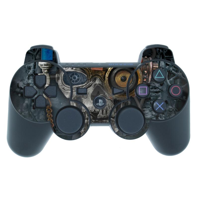 Necronaut PS3 Controller Skin