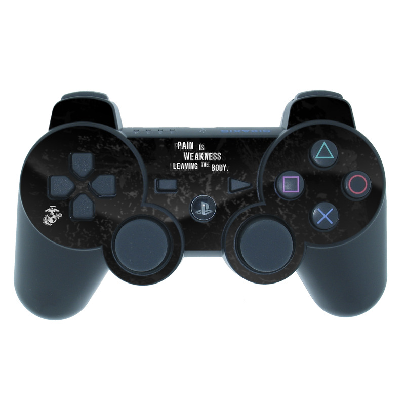 Pain PS3 Controller Skin