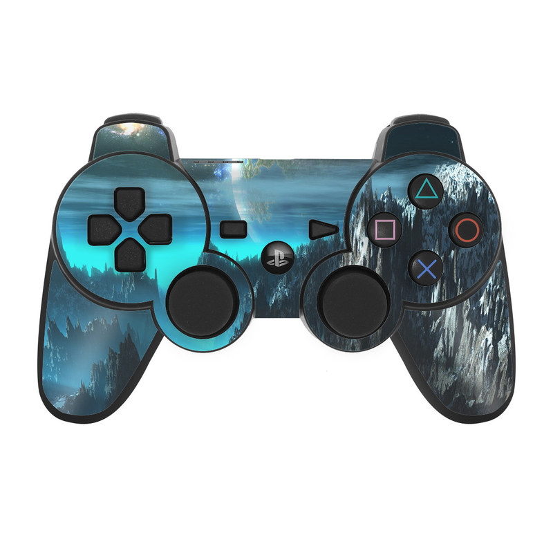 Path To The Stars PS3 Controller Skin