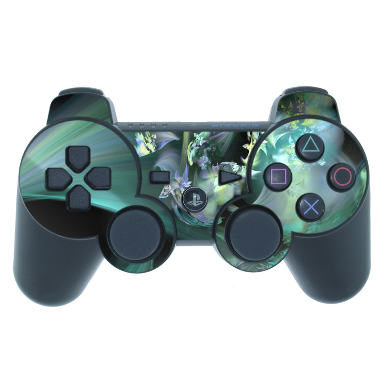 Pixies PS3 Controller Skin