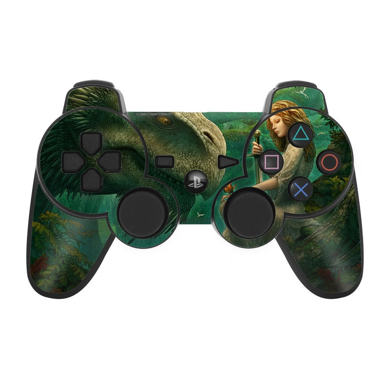 Playmates PS3 Controller Skin