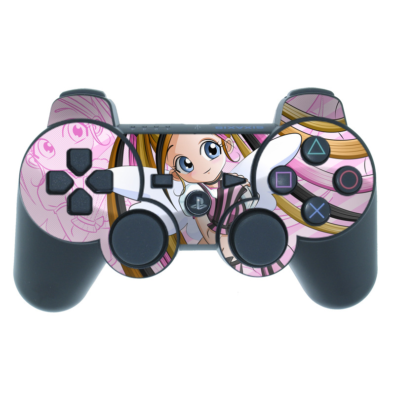 Sweet Candy PS3 Controller Skin