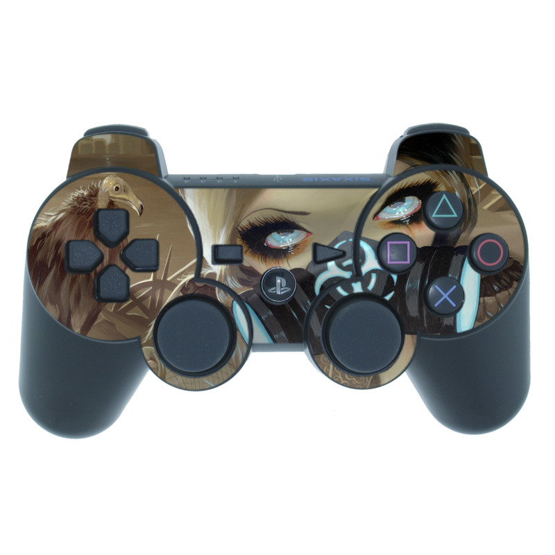 Scavengers PS3 Controller Skin