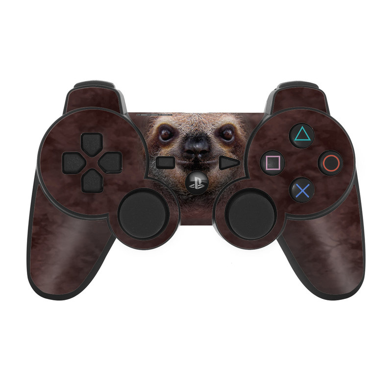 Sloth PS3 Controller Skin