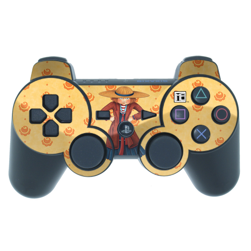 Snap Out Of It PS3 Controller Skin