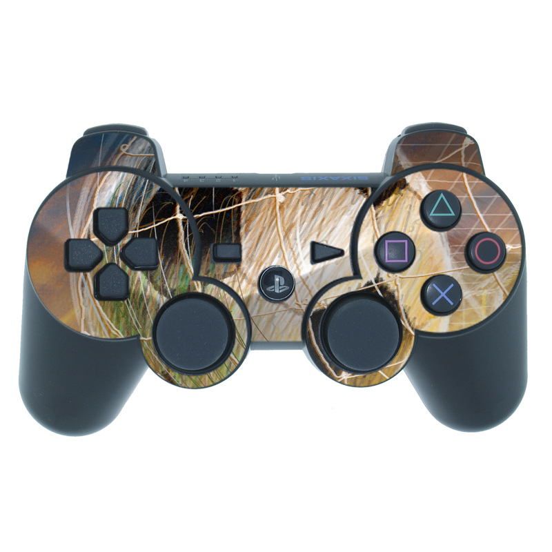Soccer PS3 Controller Skin