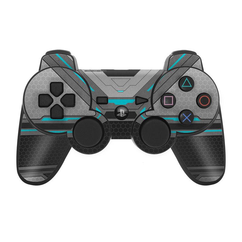 Spec PS3 Controller Skin