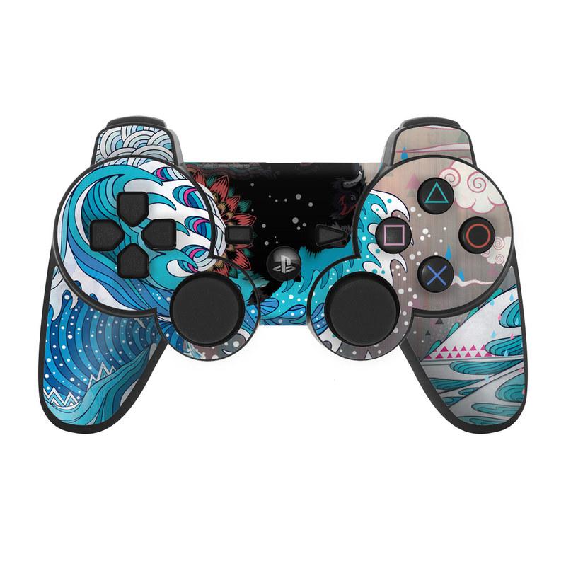 Unstoppabull PS3 Controller Skin