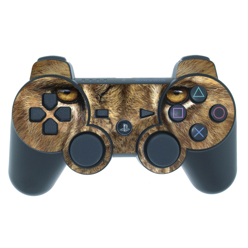 Warrior PS3 Controller Skin