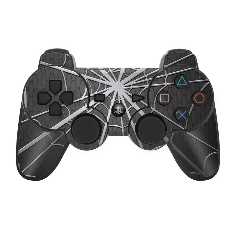 Webbing PS3 Controller Skin
