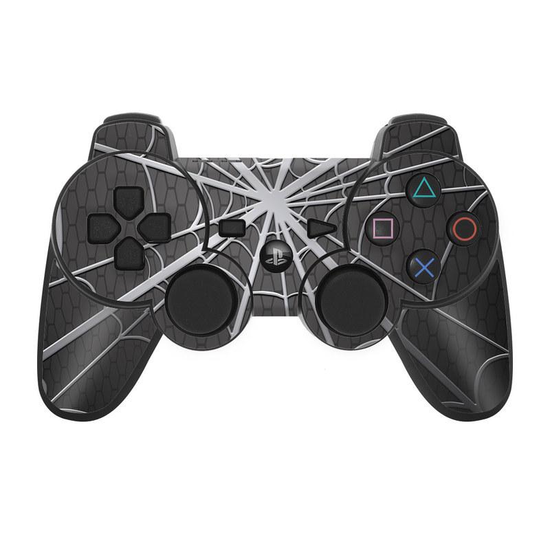 Webbing PS3 Controller Skin