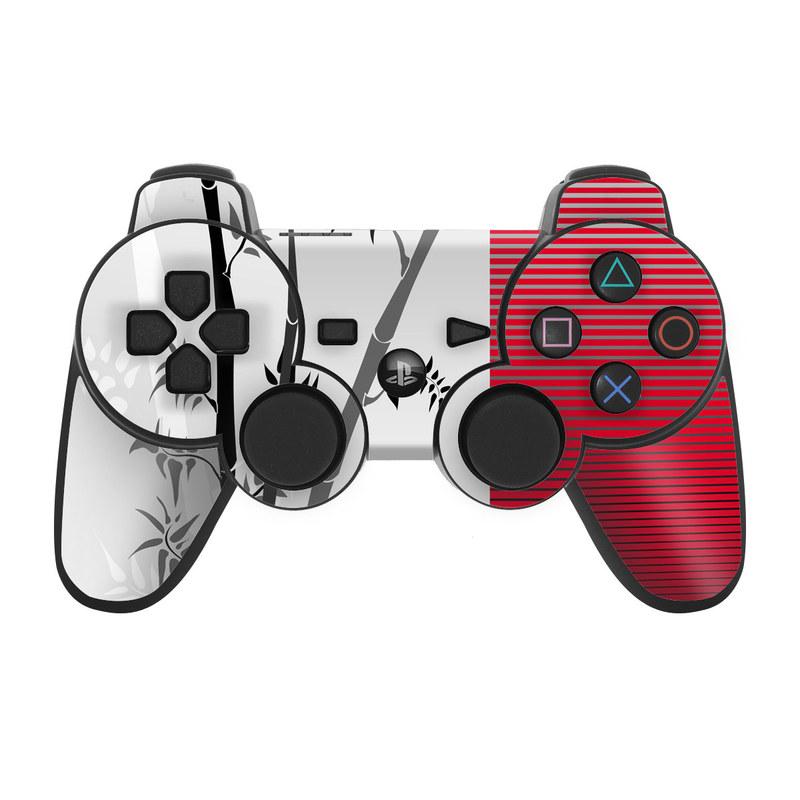 Zen PS3 Controller Skin