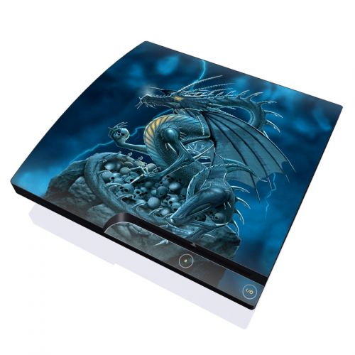 Abolisher PlayStation 3 Slim Skin