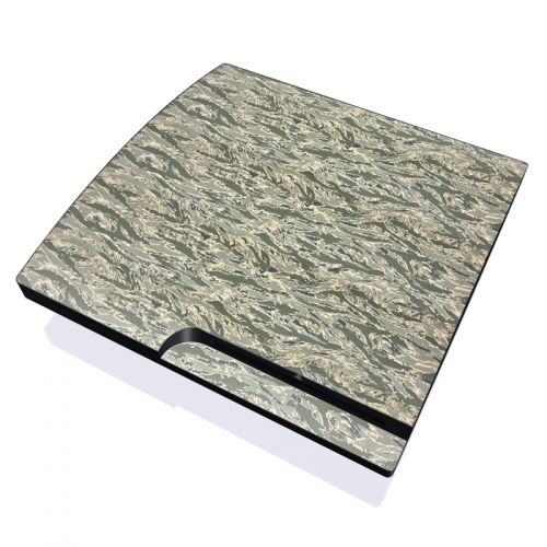 ABU Camo PlayStation 3 Slim Skin