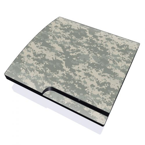 ACU Camo PlayStation 3 Slim Skin