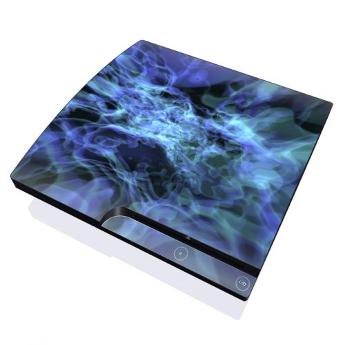 Absolute Power PlayStation 3 Slim Skin