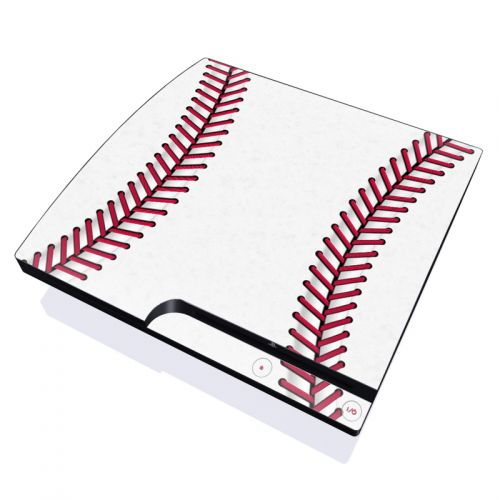 Baseball PlayStation 3 Slim Skin