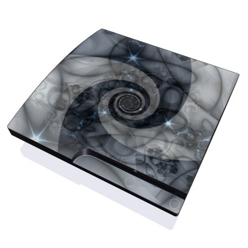 Birth of an Idea PlayStation 3 Slim Skin