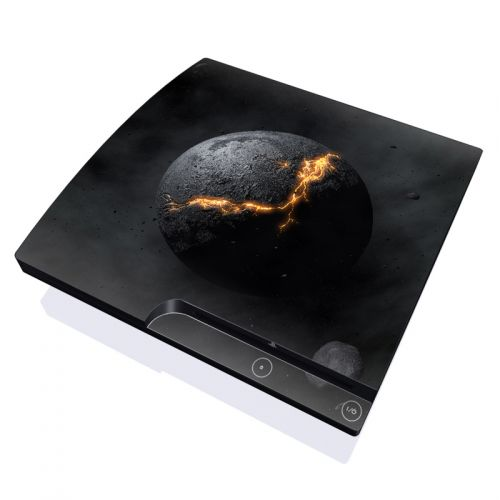 Crucible PlayStation 3 Slim Skin